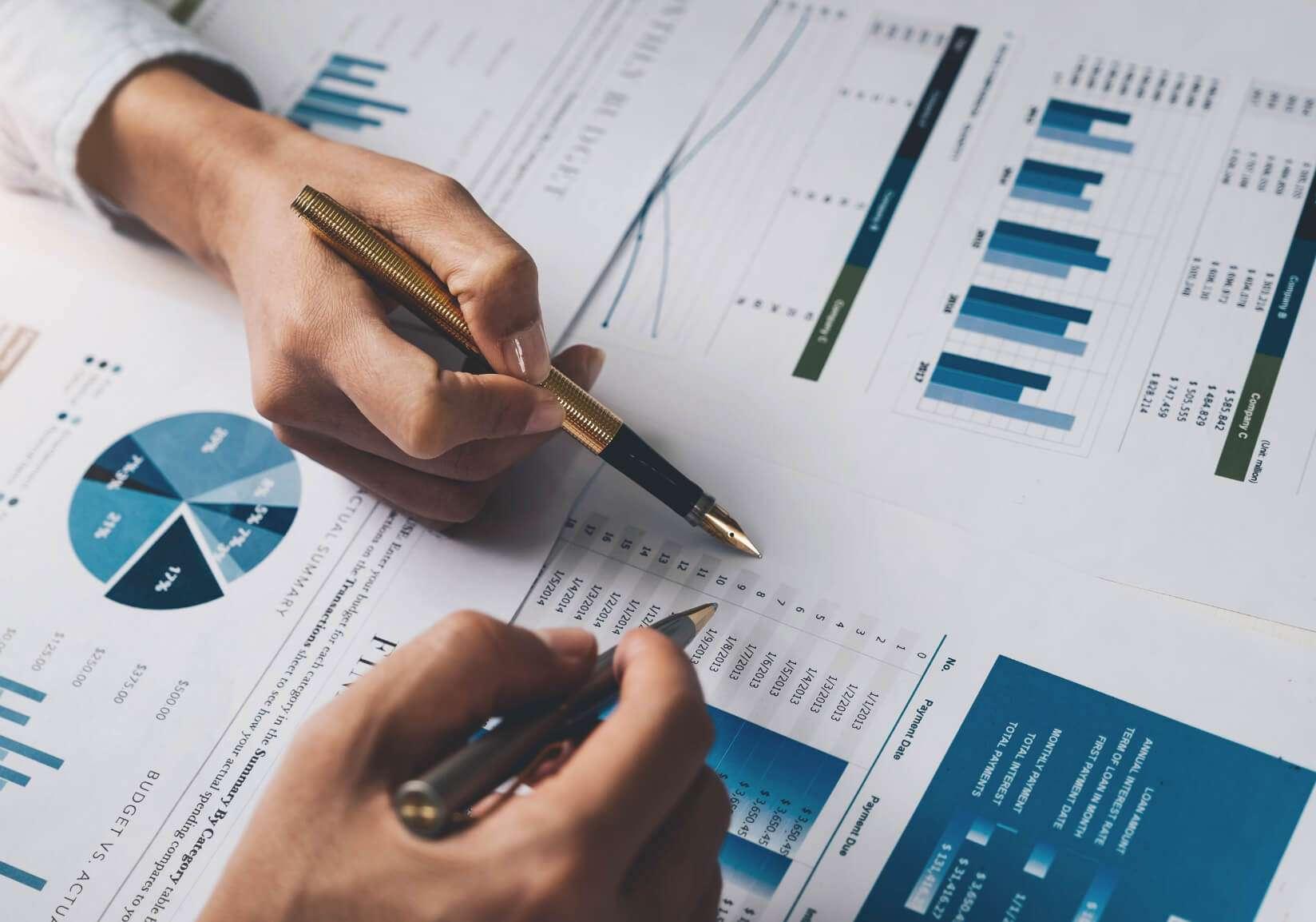 Research & Marktanalyse