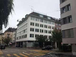 Zürich, Zentralstrasse