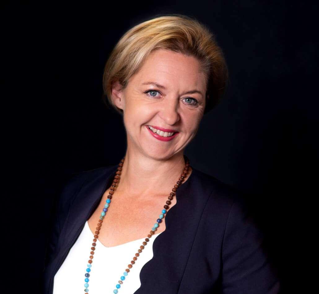 Annica Anna Pohl