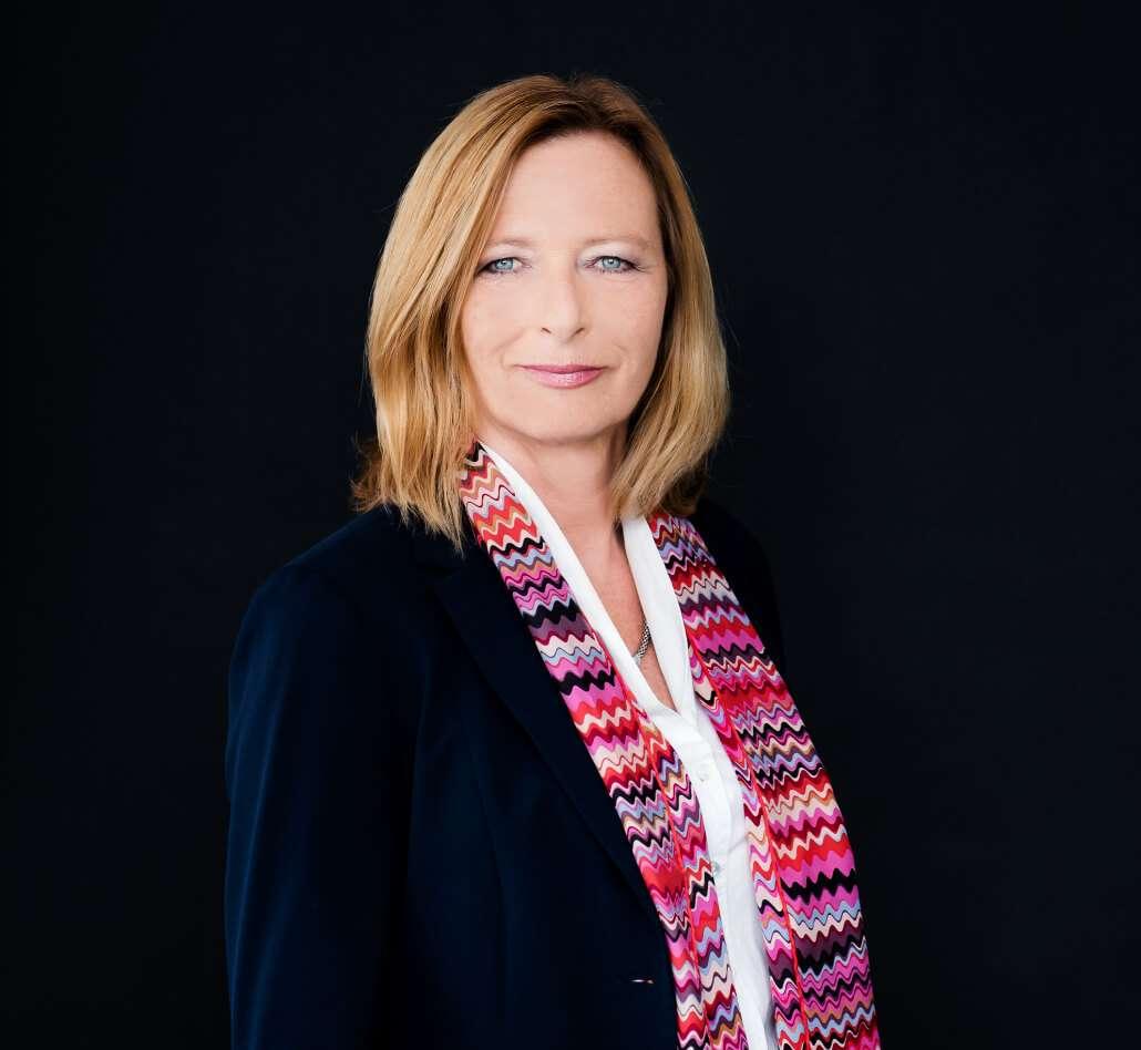 Evelyne Debrunner