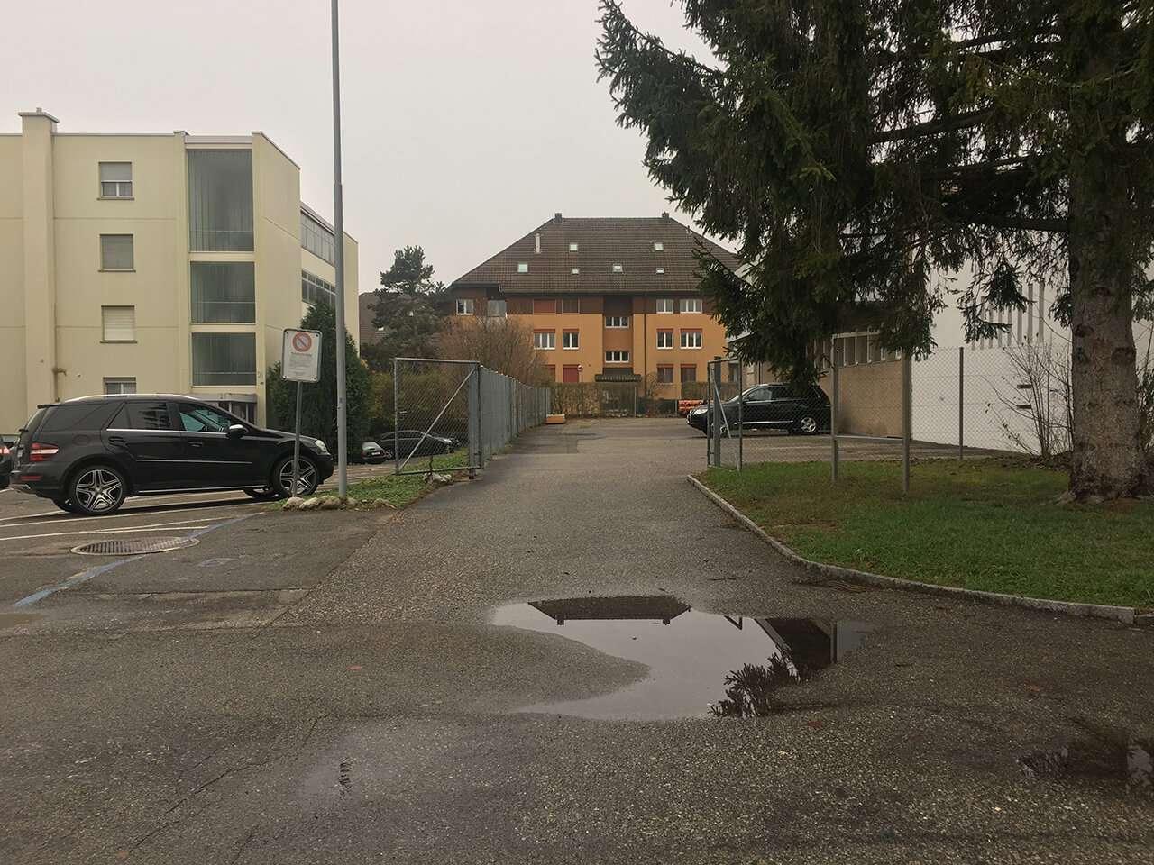 Hägendorf SO, Mehrfamilienhäuser