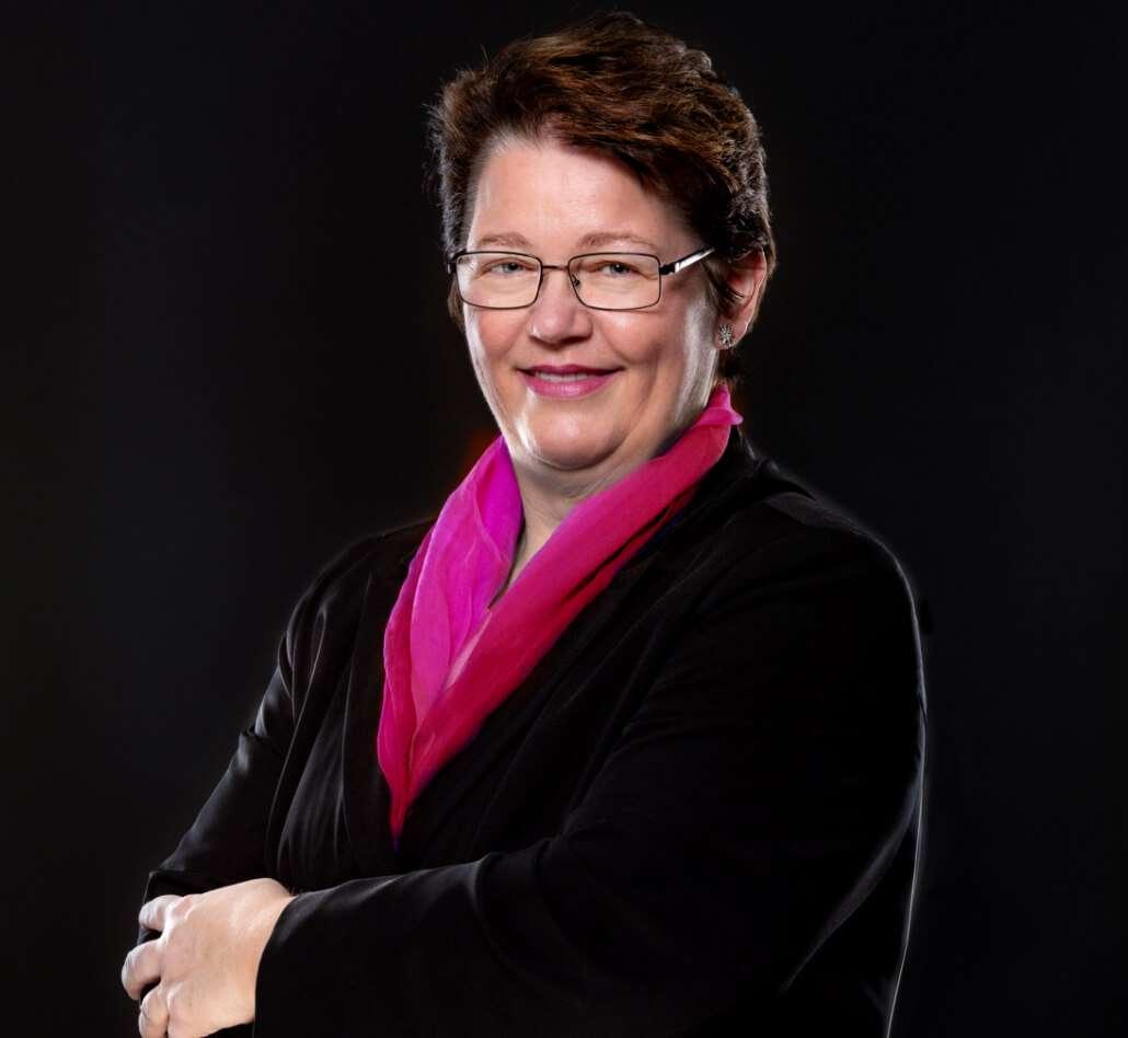 Iris Rutzer