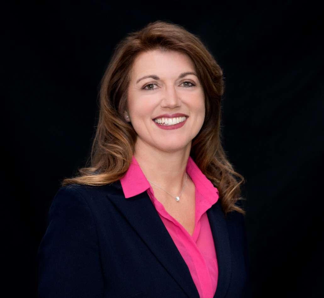Natalia Bracher