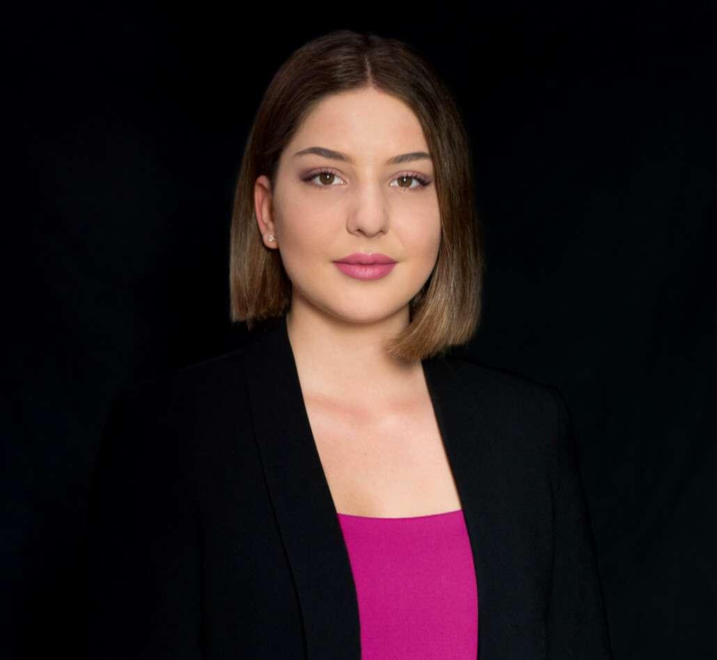 Sarina Weilenmann