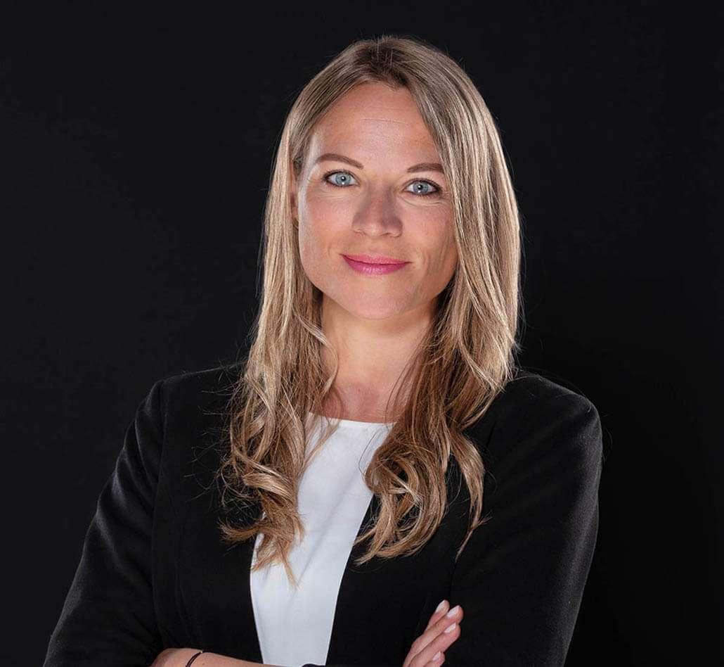 Sylvia Mrfka
