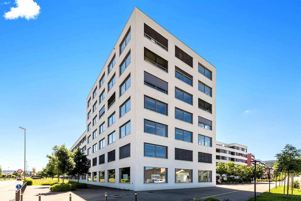Schlieren ZH, Bernstrasse 39