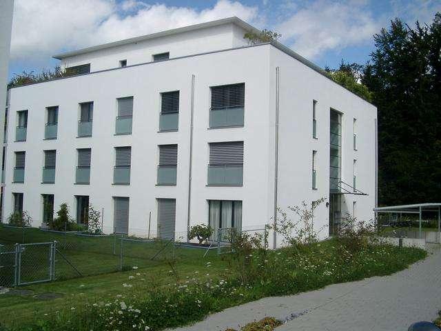 Uitikon Waldegg ZH, Wängimattweg