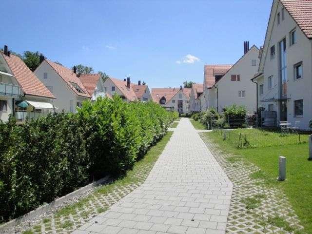 Gockhausen ZH, Wohnpark Geerenbach