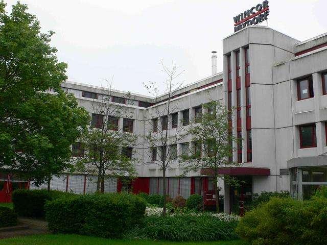 Brüttisellen ZH, Bürogebäude