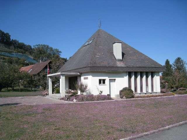 Rheineck SG, Töberstrasse 20