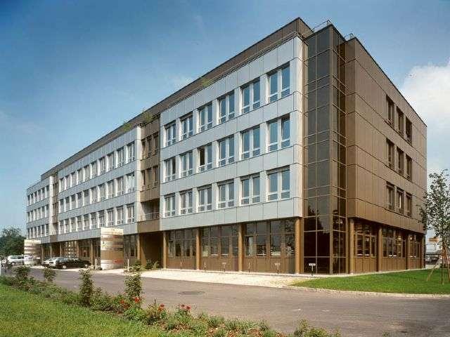 Baar ZG, Lindenstrasse 10