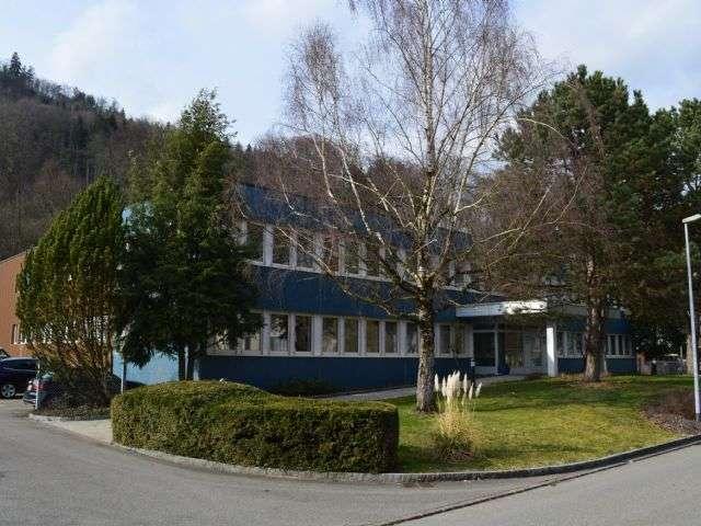 Brugg AG, Steinbruchstrasse 11
