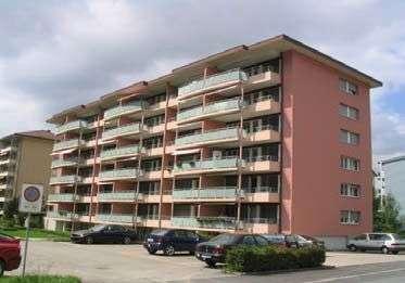 Littau LU, Löwenstrasse