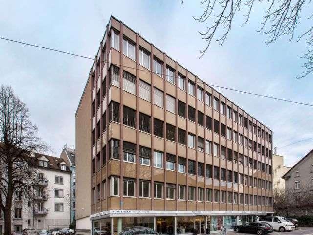 Zürich, Ankerstrasse 53