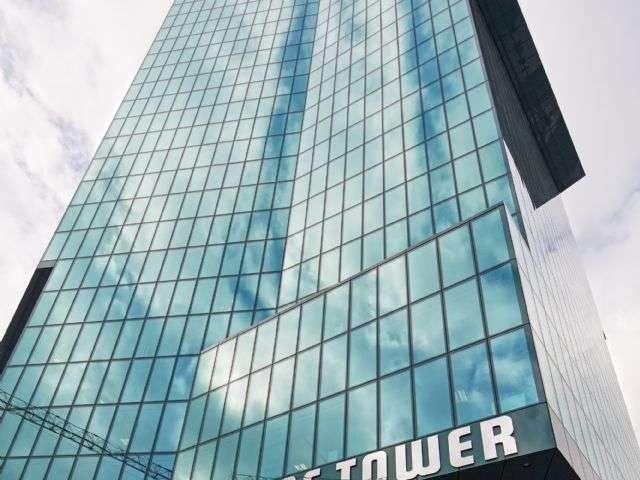 Zürich, Prime Tower, 17. und 18. OG