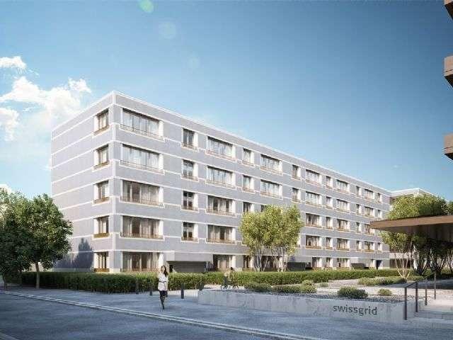 Aarau AG, Electrolux-Areal