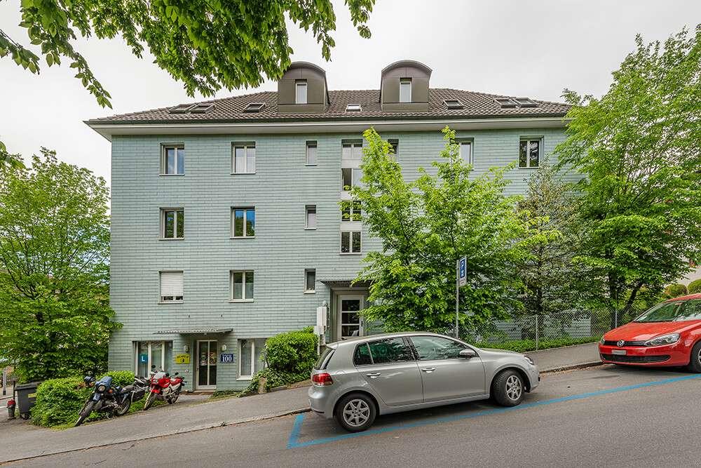Zürich, Apfelbaumstrasse 28