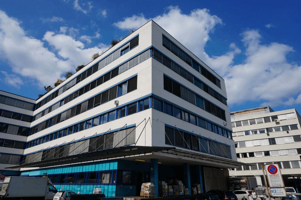Zürich, Hermetschloostrasse 77