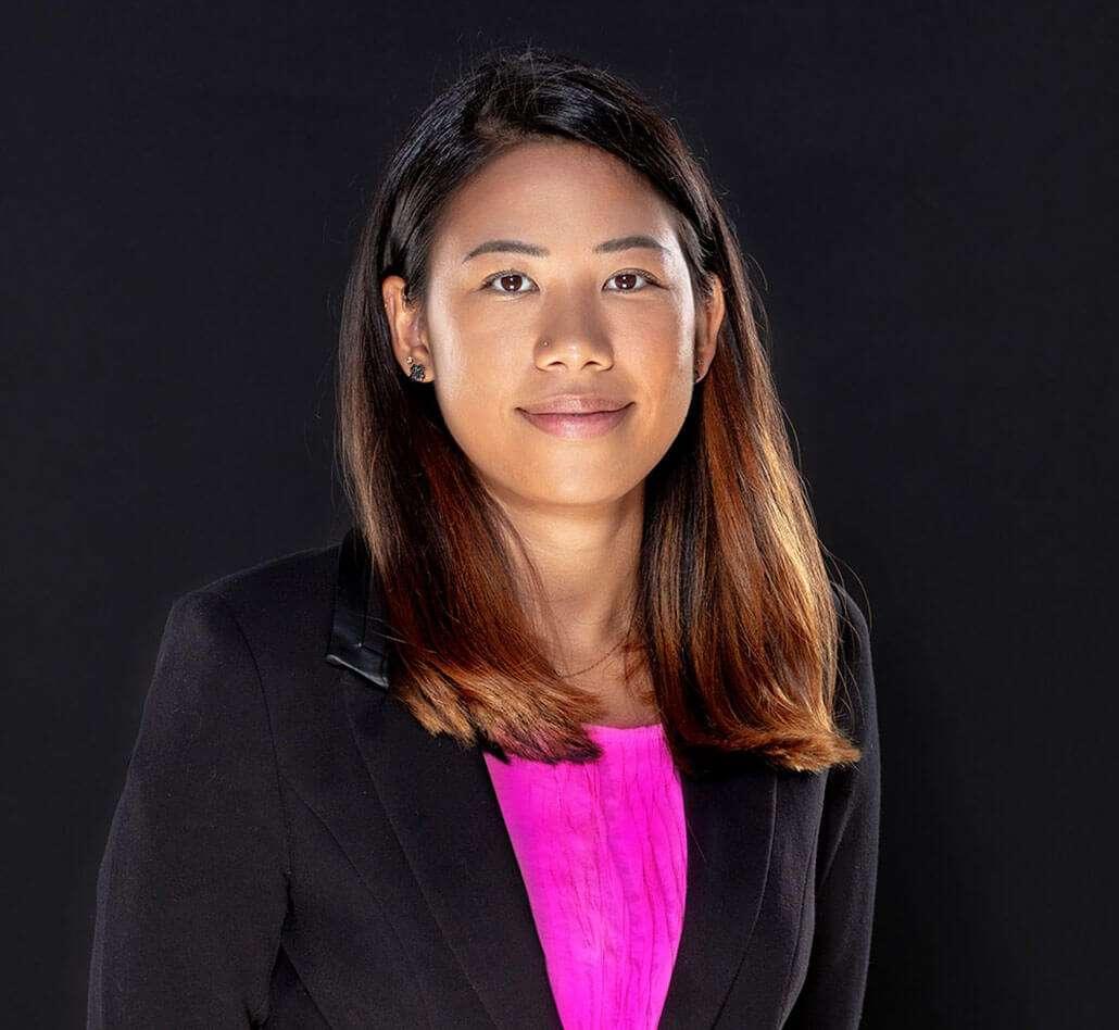 Hoang Tien Nguyen
