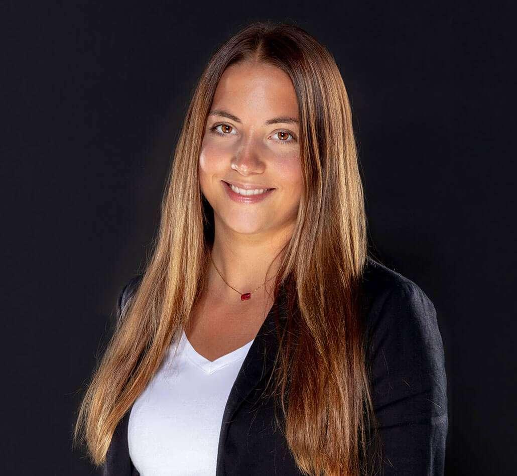 Jana Heuberger