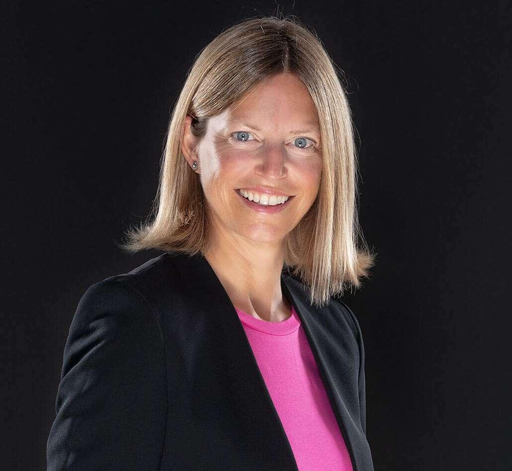 Sandra Stigler