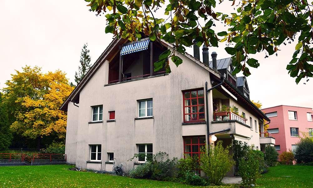 Männedorf ZH, Alte Landstrasse 74